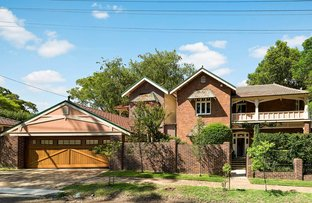 Picture of 1 Wandeen Avenue, Beecroft NSW 2119