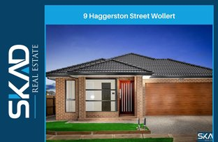 Picture of 9 Haggerston Street, Wollert VIC 3750