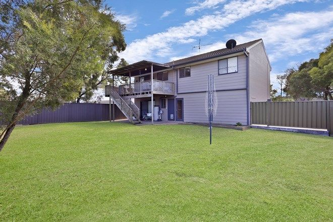 Picture of 33 Wellesley Street, PITT TOWN NSW 2756