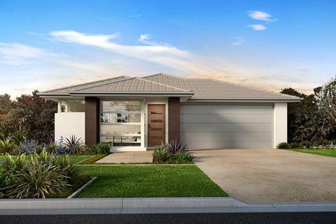 Picture of Lot 1427 Roberts Crescent, BELLBIRD PARK QLD 4300