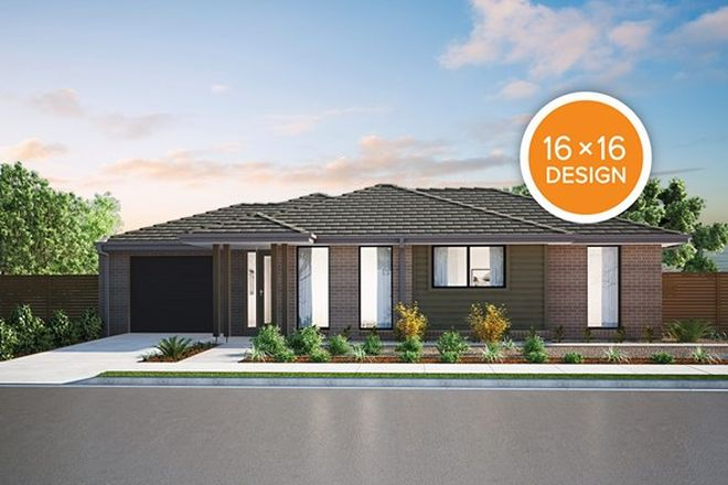 Picture of 21 Connell Road, KILMORE VIC 3764