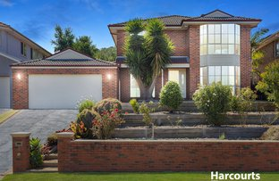 Picture of 3 Tivoli Gardens, Rowville VIC 3178