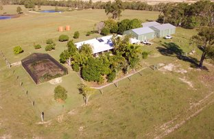 Picture of 108 Kenree Road, Rosedale QLD 4674