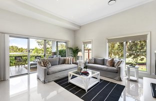 Picture of 36 Kooloona Crescent, West Pymble NSW 2073