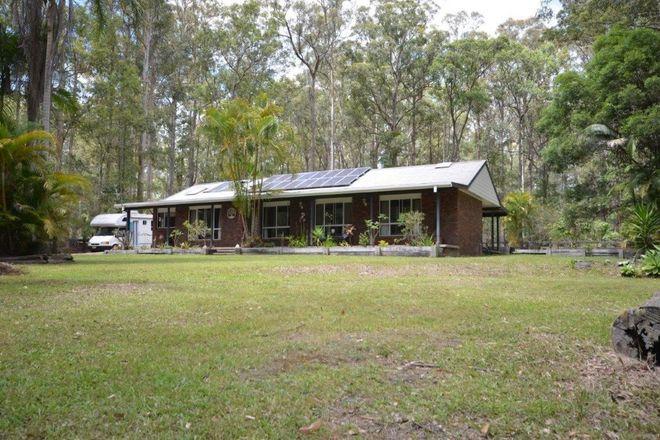 Picture of 68 Jillalla Drive, KING CREEK NSW 2446
