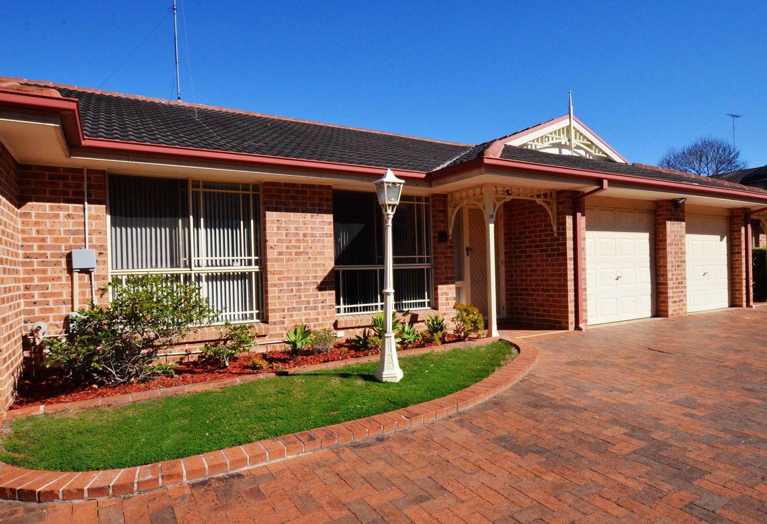 18/41 St Martins Cres, Blacktown NSW 2148, Image 0