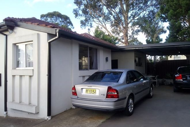 Picture of 69A Hemphill Avenue, MOUNT PRITCHARD NSW 2170