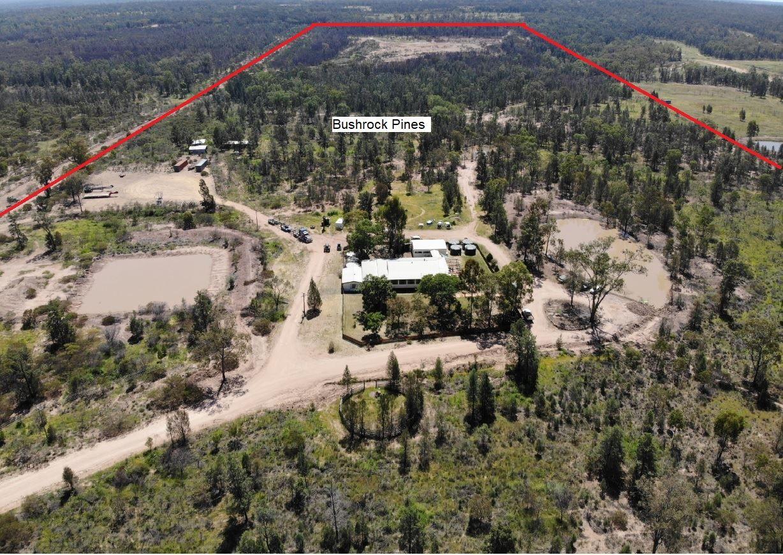 """Bushrock Pines"" 30532 Warrego Highway, Miles QLD 4415, Image 1"