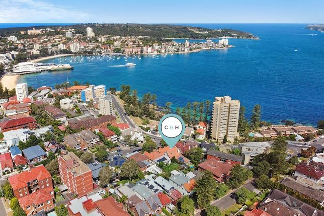 Picture of 5 Laurence Street, MANLY NSW 2095