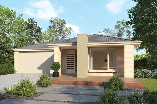 Picture of Lot 601 Majestic Way, WINTER VALLEY VIC 3358