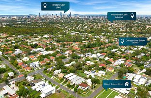 Picture of 28 Lady Galway Street, Enoggera QLD 4051