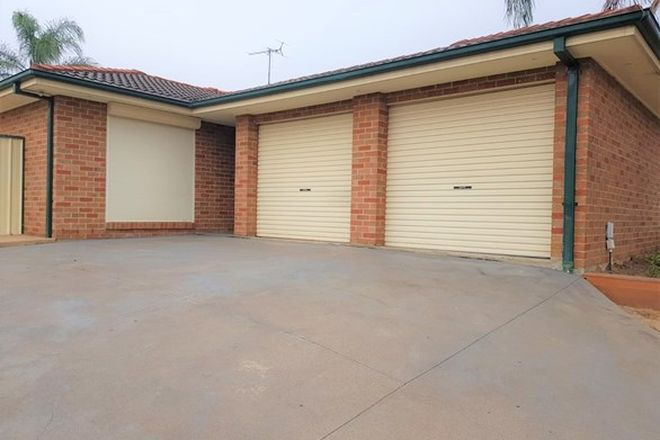 Picture of 7 Osprey Place, CLAREMONT MEADOWS NSW 2747