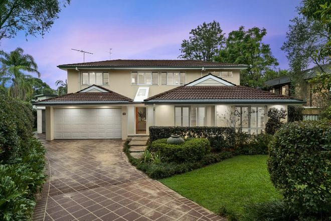 Picture of 6 Horst Place, MONA VALE NSW 2103