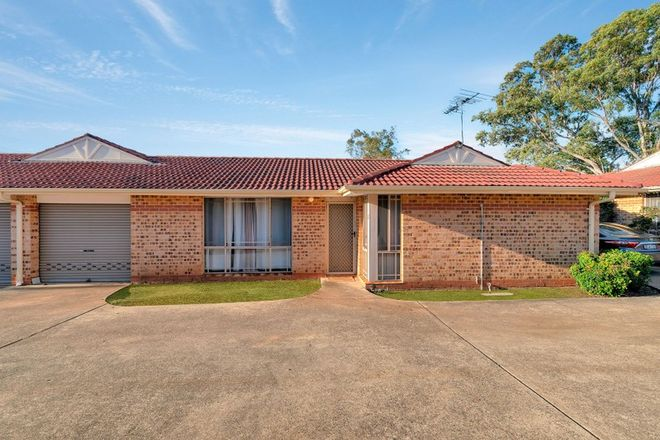 Picture of 3/48 Minto Rd, MINTO NSW 2566