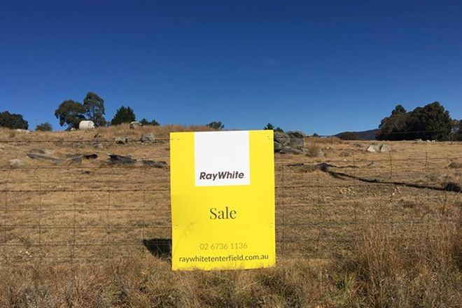 Picture of Lot 4 Smiths Lane, TENTERFIELD NSW 2372