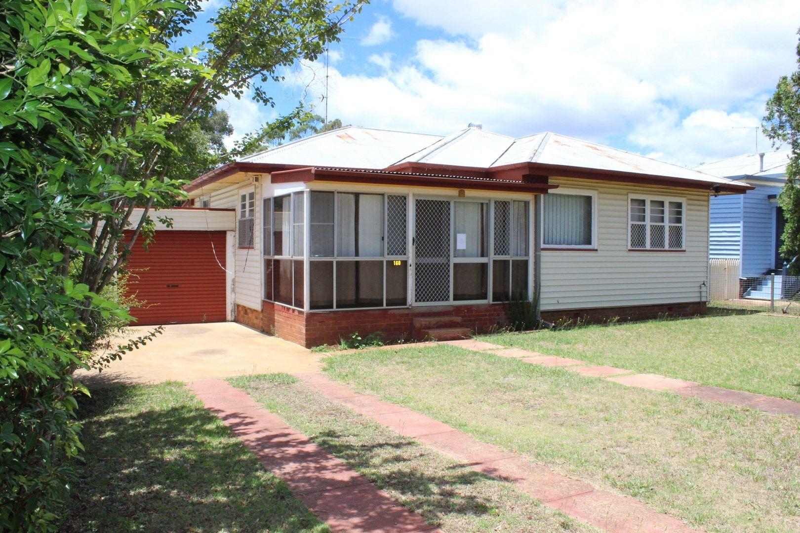160 Holberton Street, Newtown QLD 4350, Image 0
