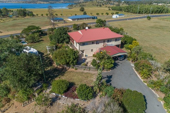 Picture of 17 NEREL COURT, HAZELDEAN QLD 4515