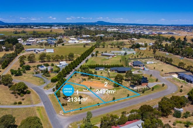 Picture of Lot 2, 55 Kuruc Road, CARDIGAN VIC 3352