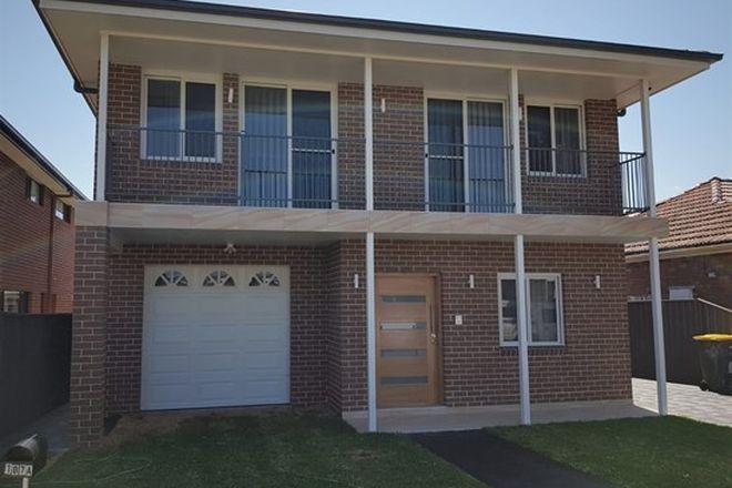 Picture of 107 Dehli Street, LIDCOMBE NSW 2141