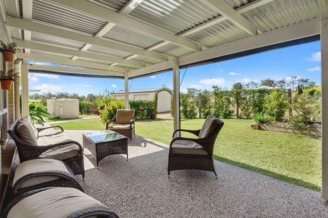 Picture of 9 Petria Court, MERINGANDAN QLD 4352