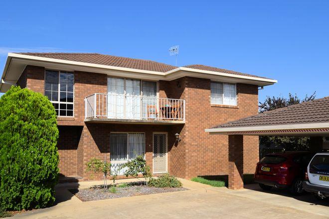 Picture of 3/438 Charlotte Street, DENILIQUIN NSW 2710