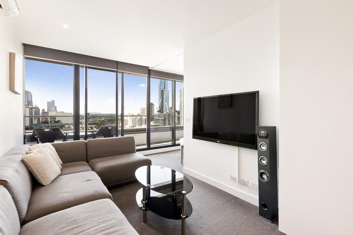 2508/534 Flinders Street, Melbourne VIC 3000, Image 0