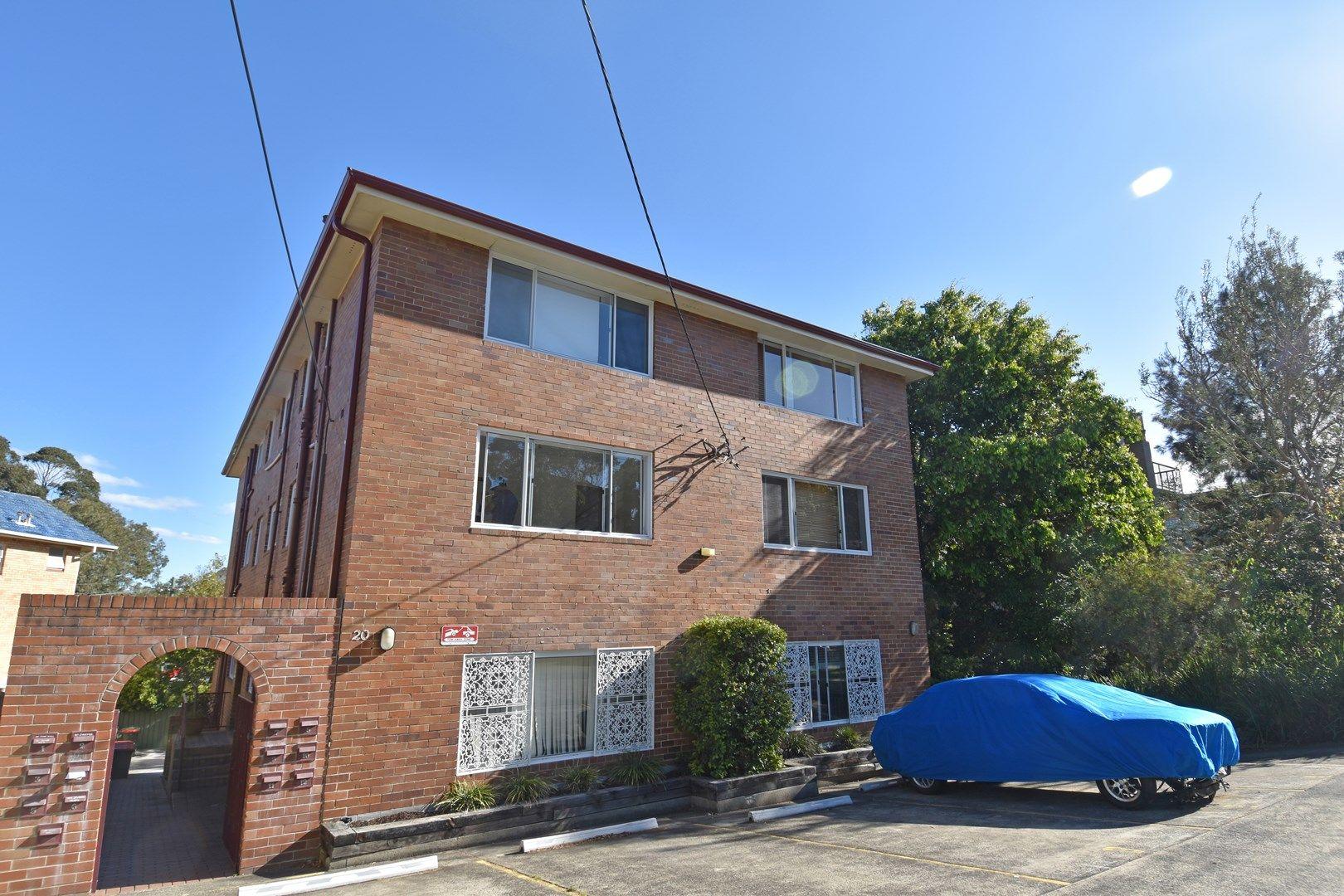 1/20 Searl Road, Cronulla NSW 2230, Image 0