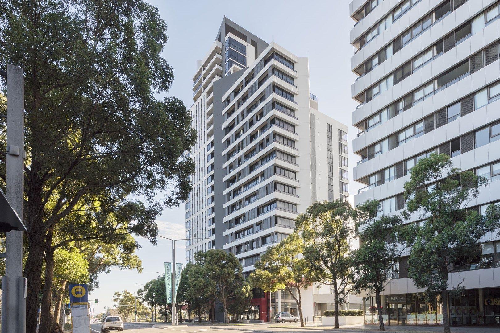1402/9 Australia Avenue, Sydney Olympic Park NSW 2127, Image 0