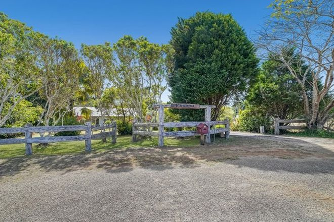 Picture of 36 Lorensen Close, MALANDA QLD 4885