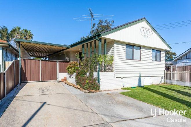 Picture of 18 Wych Avenue, LURNEA NSW 2170