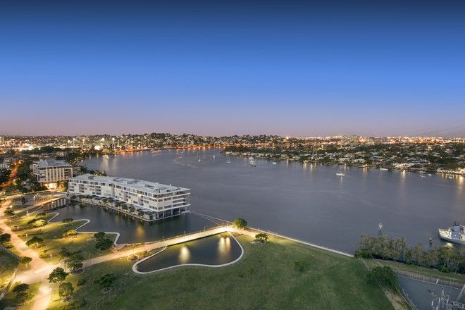 Picture of Skyring Terrace, NEWSTEAD QLD 4006