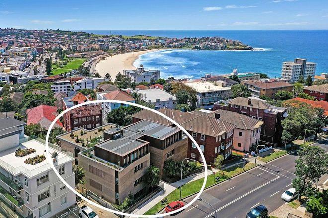 Picture of 3/334 Bondi Road, BONDI NSW 2026