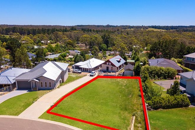 Picture of 2 Rochester Drive, BUNDANOON NSW 2578