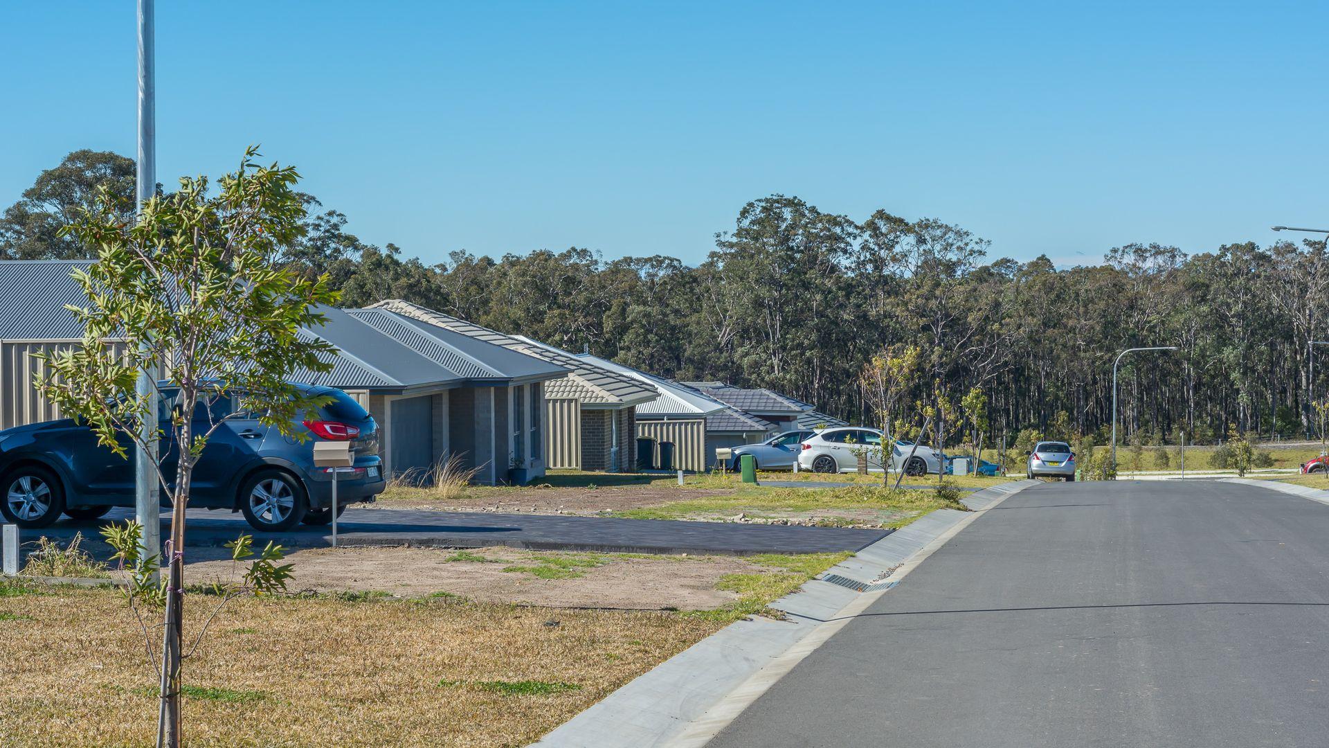 Lot 834 Gracilis Rise, South Nowra NSW 2541, Image 1
