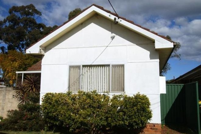 Picture of 33 Glenview Avenue, REVESBY NSW 2212