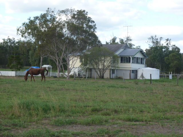 32 Kerwee Road, Ceratodus QLD 4627, Image 0