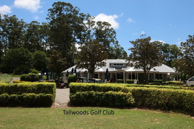 Picture of 7 The Knoll, TALLWOODS VILLAGE NSW 2430