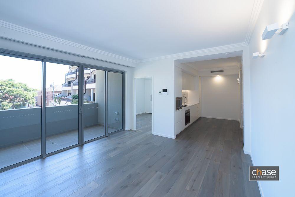3/94 Audley  Street, Petersham NSW 2049, Image 0
