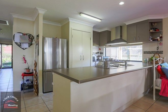 Picture of 14 Rocky Cape Street, SPRINGFIELD LAKES QLD 4300