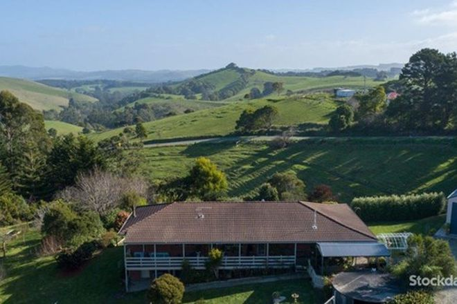 Picture of 230 Foster- Mount Best Rd, FOSTER VIC 3960