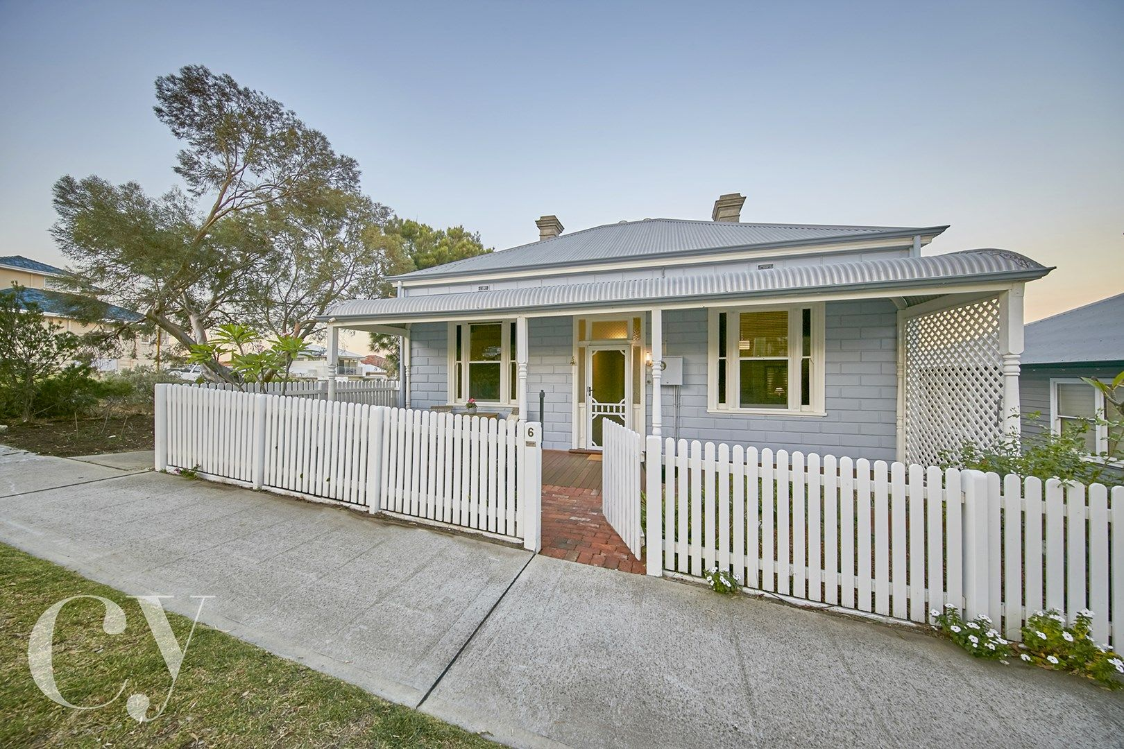 6 Chalmers Street, Fremantle WA 6160, Image 0