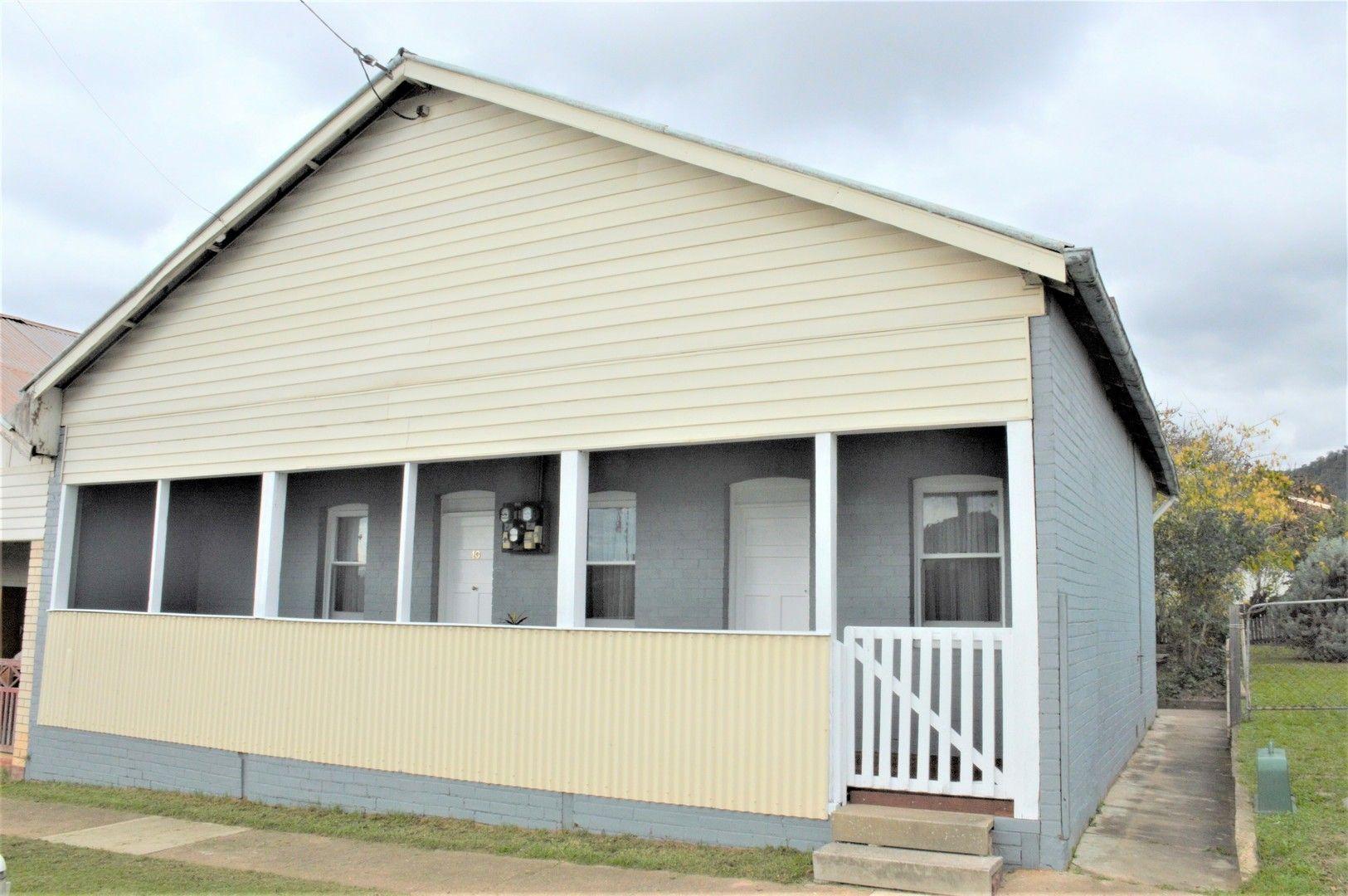 10 Jaques St, Kandos NSW 2848, Image 0