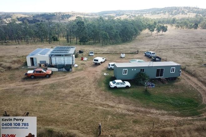 Picture of 20 New England Highway, COOYAR QLD 4402