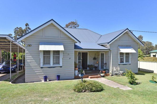 Picture of 27 Keelendi Road, BELLBIRD HEIGHTS NSW 2325