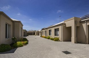 Picture of Unit 3/103 Caridean Street, Heathridge WA 6027
