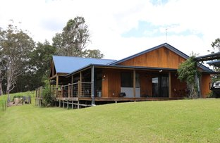 305 Stanger Road, Stony Chute NSW 2480