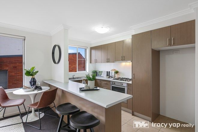 Picture of 7/19 Rowe Street, EASTWOOD NSW 2122