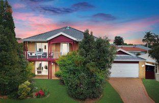 Picture of 1 Applegum Place, Woongarrah NSW 2259