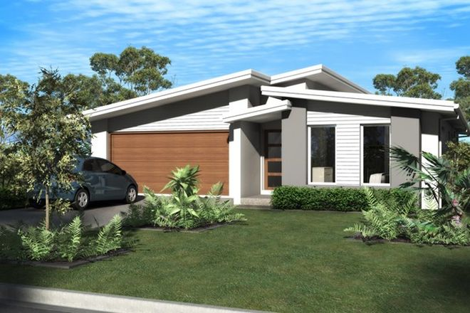 Picture of Lot 3 Argule Street, HILLCREST QLD 4118