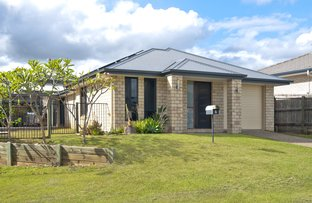 Picture of 6 Alabaster Drive, Logan Reserve QLD 4133